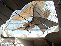 Otto Lilienthal Museum in Anklam - Foto: Wikipedia